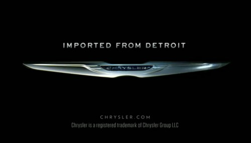 Case Study: Chrysler and its F-Bomb Tweet